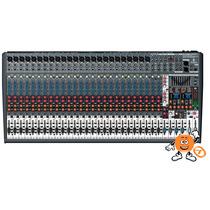 Mesa Som Behringer Eurodesk Sx3243 Fx Loja Tocmix