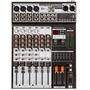 Mesa De Som 8 Canais Sx802fx Usb Soundcraft Selenium 3577