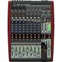 Mesa De Som Behringer Xenyx Ufx1204 Mixer Analogico