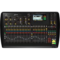 Mesa De Som Behringer X32 Mixer Digital
