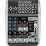 Mesa De Som Behringer Xenyx Qx1002usb Mixer Analogico