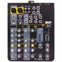 Mesa De Som Mixer 06 Canais Skp Vz 6.2 Mp3