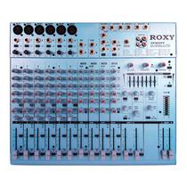 Mesa Analógica Roxy Vx 1832 Fx