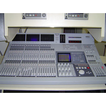 Console Digital Mixing Tascam Tm-d8000