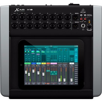 Mesa De Som Behringer X Air X18 Mixer Digital P/ Ipad Tablet