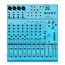 Mesa Analógica Roxy Vx 1622 Fx