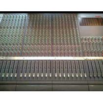 Mesa Tascam M-2600 24 Canais Troco Interface Audio,condenser