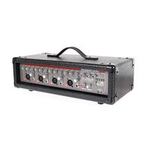 Promoção! Phonic Powerpod 410r Mixer Amplificado Cabeçote