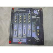 Frete Grátis Mesa De Som Mixer Berzek Estéreo 4 Canais