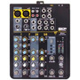Mesa De Som Skp C/ Mp3 - Vz 6.2 Mixer - Ms0028
