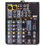 Mesa De Som Skp C/ Mp3 - Vz 6.2 Mixer - Ms0028