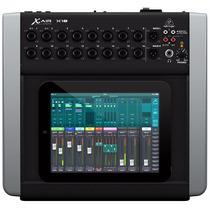 X18 Mesa De Som Digital Behringer X Air X18 P/ Ipad Tablet