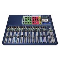 Mesa Soundcraft Si Expression 2 Digital, 10903 Musical Sp