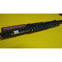 Canal Pre Eq Soundcraft 6000