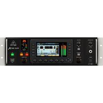 Mesa De Som Behringer X32 Rack Mixer Digital