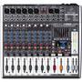 Mixer Xenyx X1222usb 12 Canais Behringer