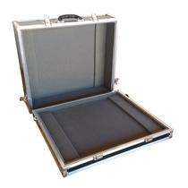 Hard Case Mesa Yamaha Mg124cx Com Espaço Para Fonte