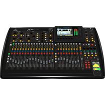 Mesa De Som Digital Behringer X32 Nf-e Garantia Proshows