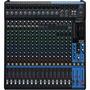 Mesa De Som Gravação Usb 20 Canais Efeito Mg20xu Yamaha