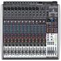 Mesa Behringer Xenyx X2442 Usb Loja Bolero Music Nf Garantia