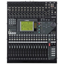 Mesa De Som Digital 01v96i Yamaha