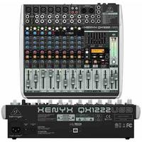Mesa De Som Behringer Xenyx Q X1222usb Q X1222 Usb