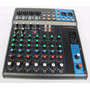Mixer Yamaha Mg10