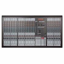Mesa Soundcraft Sx3204fx 32 Canais, 00604