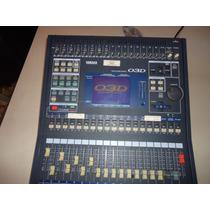 Mesa De Som Yamaha O3d Mixer Digital ( Muito Boa )