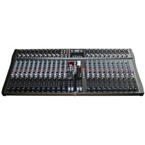 Mixer De Áudio C/ Efeitos 24 Canais Usb Mp3 K2áudio Km-2406