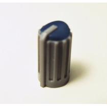 Knob Rotativo Azul Mesa Behringer Original - Leia Descrisão