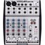 Mesa Som Behringer Eurorack 802ub Mixer Beringer 802ub