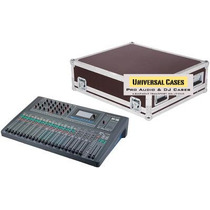 Flight Case Para Soundcraft Si Impact