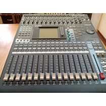 Mesa Digital Yamaha 01v96 Ext 24c+adat 8 E Power Play 8 Phon