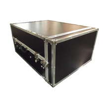 Case Para Yamaha Mg 166cx + Rack 2u
