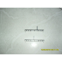 Potenciometro 10ka X2 45mm P/mesa De Som Behringer/yamaha