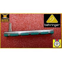 Potenciometro Fader P/ Mesa Som Behringer Ub1222fx Pro