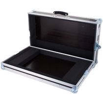 Flight Case Para Mesa Alto Zmx 244fx Usb
