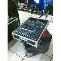 Hard Case Mesa Yamaha Mg124cx