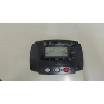 Afinador Cort E410 Cromático Auto Display Ponteiro Em Lcd