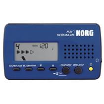Metrônomo Digital Korg Ma-1 Bkbl