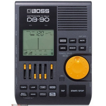 Metrônomo Boss Db90 Na Cheiro De Música Loja Autorizada !!