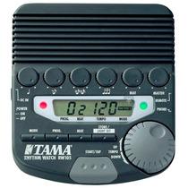 Metrônomo Digital Tama Rw105 Rhythm Watch 9v