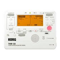 Afinador/metrônomo/gravador Digital Korg Tmr 50