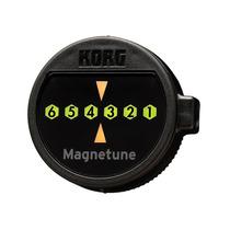 Korg Magnetune Mg-1 Afinador Magnético P/ Guitarra E Violão