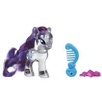My Little Pony Brilhos Mágicos Rarity Hasbro