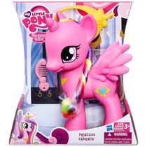 Figura My Little Pony 20 Cm - Princesa Cadance - Hasbro