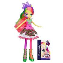 Boneca Fluttershy My Little Pony Equestria Girls - Hasbro
