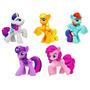 Coleção Completa My Little Pony Mini 4,5 Cm