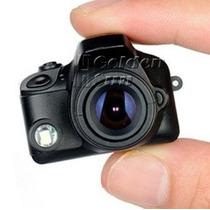 Mini Câmera Dv Espiâ Alta Qualidade- Y2000